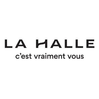 Logo Boutique la halle au chaussures galerie saint-médard