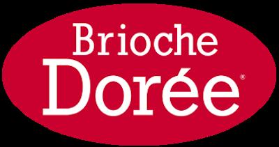 Logo Boutique Brioche Dorée galerie saint-médard-logo