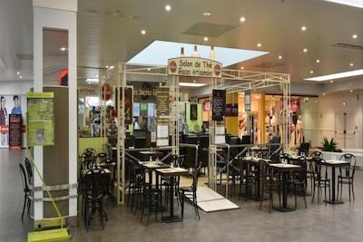O-SALES-SUCRES photo restaurant Galerie Saint-Médard