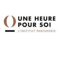 Logo une heure pour soi galerie saint Médard