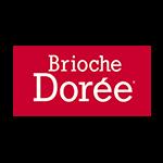 Galerie Saint-Médard logo Brioche-doree