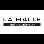 Galerie Saint-Médard logo-LaHalle