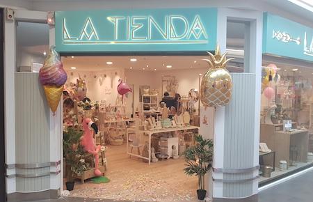La Tienda Galerie Saint-Médard