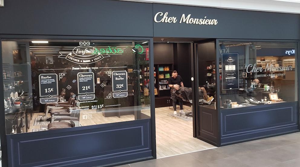 Chez Monsieur Galerie Saint-Médard