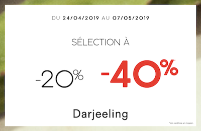 Bons Plan Darjeeling