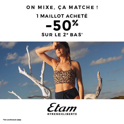 Etam Mix Matche