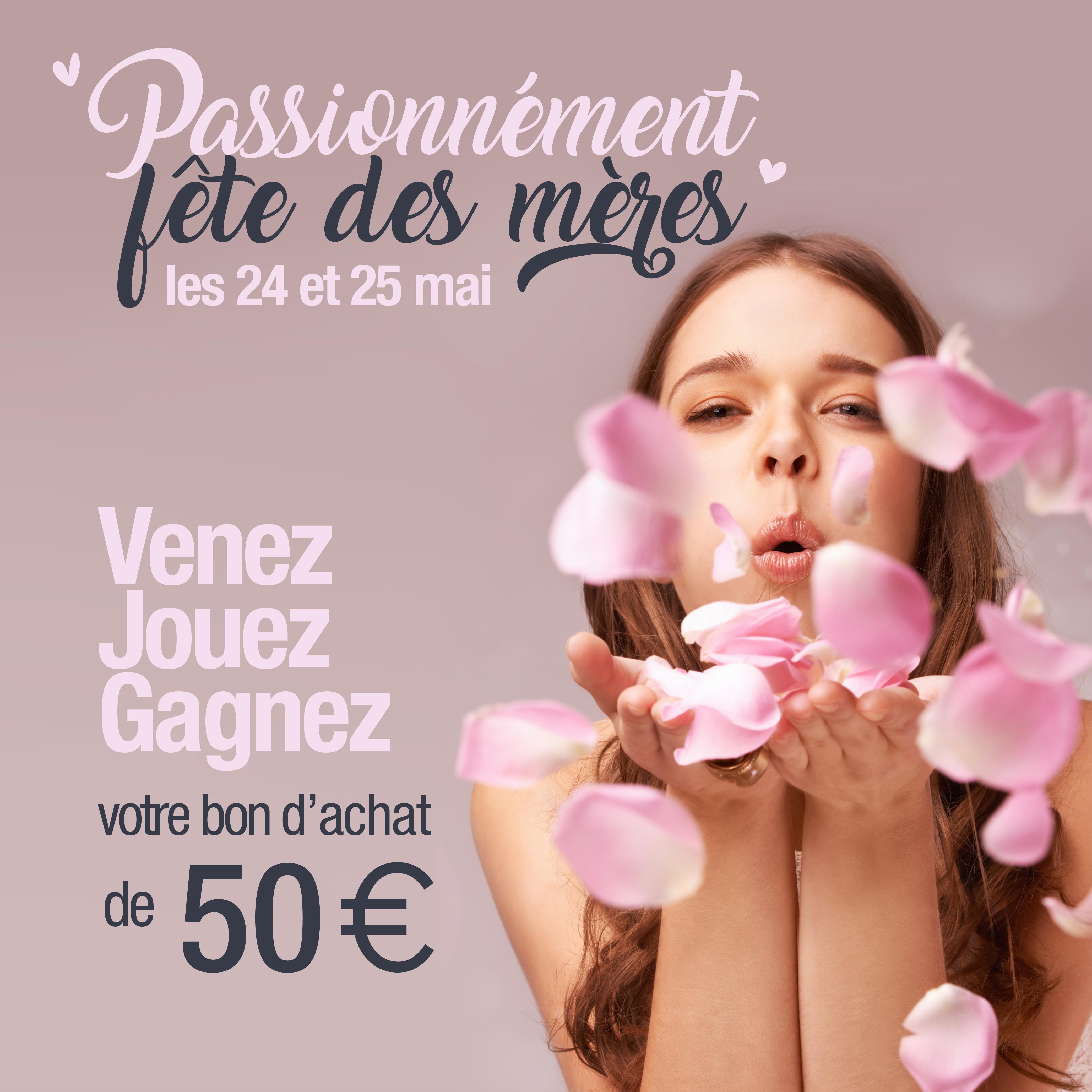 Fêtes Des Mères Galerie Saint-Médard